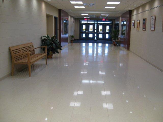 Floor Tile Schools : Urban contractors of ct llc
